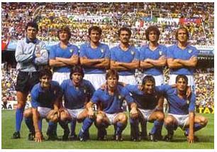 1982 ITALIA