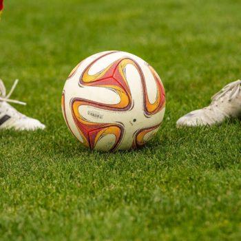 giocatori di calcio